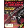 Cover Print of American Rifleman, August 10 1994