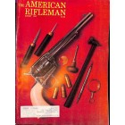 American Rifleman, August 1977