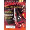 Cover Print of American Rifleman, August 1988