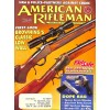 Cover Print of American Rifleman, August 1995