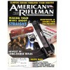 Cover Print of American Rifleman, August 1996