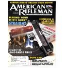 American Rifleman, August 1996