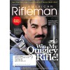 Cover Print of American Rifleman, August 2005