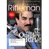 American Rifleman, August 2005