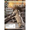 Cover Print of American Rifleman, August 2006