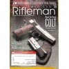 Cover Print of American Rifleman, August 2016