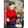 Cover Print of American Rifleman, December 1957