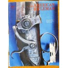 Cover Print of American Rifleman, December 1973