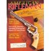 Cover Print of American Rifleman, December 1987
