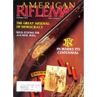 American Rifleman, December 1989