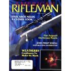 American Rifleman, December 1992