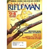 Cover Print of American Rifleman, December 1993
