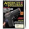 Cover Print of American Rifleman, December 1995