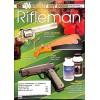 Cover Print of American Rifleman, December 2006