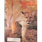 American Rifleman, February 1975