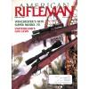 Cover Print of American Rifleman, February 1990