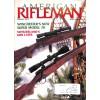 American Rifleman, February 1990