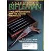 Cover Print of American Rifleman, February 1992