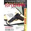 Cover Print of American Rifleman, February 1993