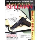American Rifleman, February 1993