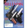 Cover Print of American Rifleman, February 1994