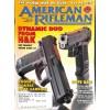 Cover Print of American Rifleman, February 1997