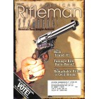 Cover Print of American Rifleman, February 2005