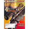 Cover Print of American Rifleman, February 2006