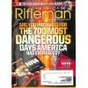 American Rifleman, February 2015