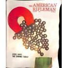 American Rifleman, January 1973
