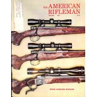 American Rifleman, January 1975