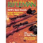 American Rifleman, January 1989