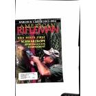 American Rifleman, January 1992