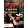 Cover Print of American Rifleman, January 1992