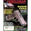 Cover Print of American Rifleman, January 1996