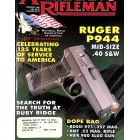 American Rifleman, January 1996