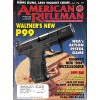 Cover Print of American Rifleman, January 1997