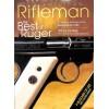 Cover Print of American Rifleman, January 2004