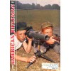 Cover Print of American Rifleman, July 1956