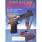 American Rifleman, July 1988