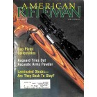 American Rifleman, July 1989