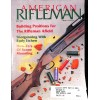Cover Print of American Rifleman, July 1990