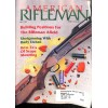 American Rifleman, July 1990
