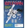 Cover Print of American Rifleman, July 1991