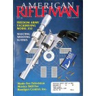 American Rifleman, July 1991