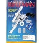 American Rifleman, July 1991