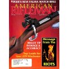 Cover Print of American Rifleman, July 1992