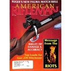 American Rifleman, July 1992