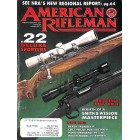 American Rifleman, July 1995