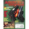 Cover Print of American Rifleman, July 1995